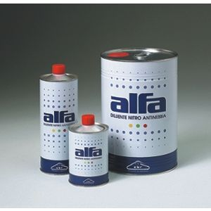 DNA Nitro Thinner ALFA 1 Lt