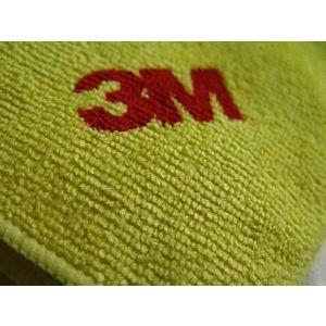3M Microfiber Detail Cloth   - 39016