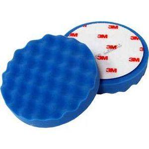 3M Perfect-it Polishing Pad Extra Soft Blue 150mm   - 50388