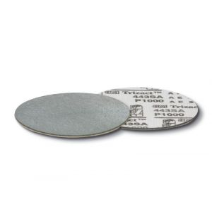 3M Trizact Microfinishing disc    75mm    P1000   - 50413