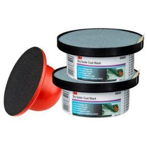 3M SET 2 x 09560 Dry guide coat + 1 x 09561 Hand applicator