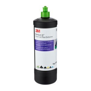 3M Perfect-It  Fast Cut EXTREME Cutting compound  1 kg - PN 51815