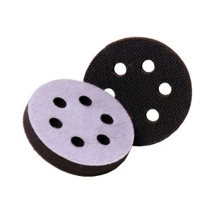 3M Additional Soft Pad Hookit 75 mm   - 05771