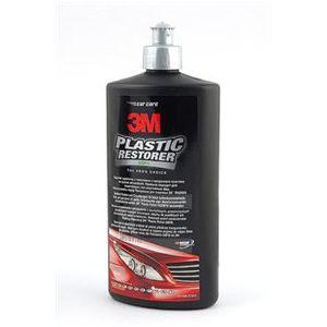 3M Αλοιφή Plastic Restorer 0,5 lt   - 59015