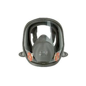 3M  Full Face Paintshop Respirator   - 6800