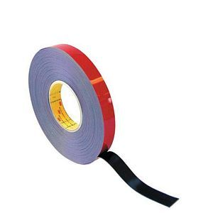 3M  4229 Double Sided Tape Acrylic 9mm x 20m   - 80314