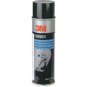 3M Wax for Cavity Protection Brown Spray 500 ml   - 08901