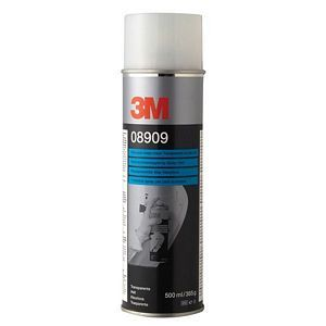 3M Wax for Cavity Protection Tranparent Spray 500 ml   - 08909