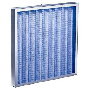 Ver-Air BF Metal Cell Prefilter Waved  675 x 730 x 98mm
