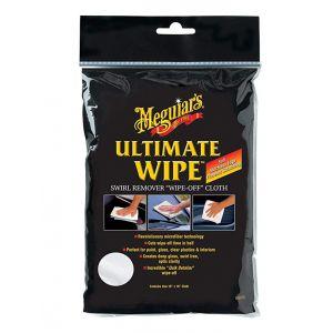 Meguiars Ultimate Microfiber Wipe
