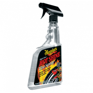 Meguiars Hot Shine Tire Spray 710 ml