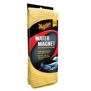Meguiars Water Magnet Drying Towel 80% Polyester-20% Polyamide