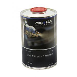 311 VOC Filler Hardener Extra Fast 1 lt