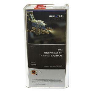 502 Universal 2K Thinner Normal 5 lt