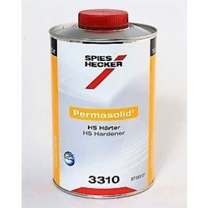 Spies Hecker Permasolid HS Hardener 3310  1 L