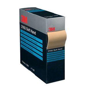 3M 216U Soft Hand Roll    114mm x 25m