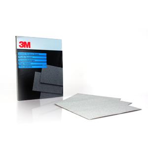 3M 618 Fre-Cut Λειαντικό Φύλλο  230mm x 280mm