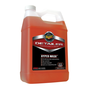 Meguiars Detailer Hyper-Wash BSS (Concentrated 400:1)