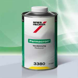 Spies Hecker Permacron Reducer 3380